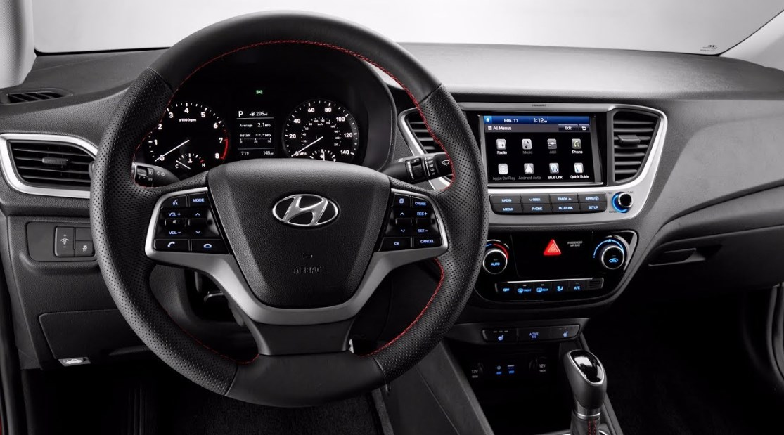 2021 Hyundai Accent hatchback, Price, Review | 2021 Hyundai