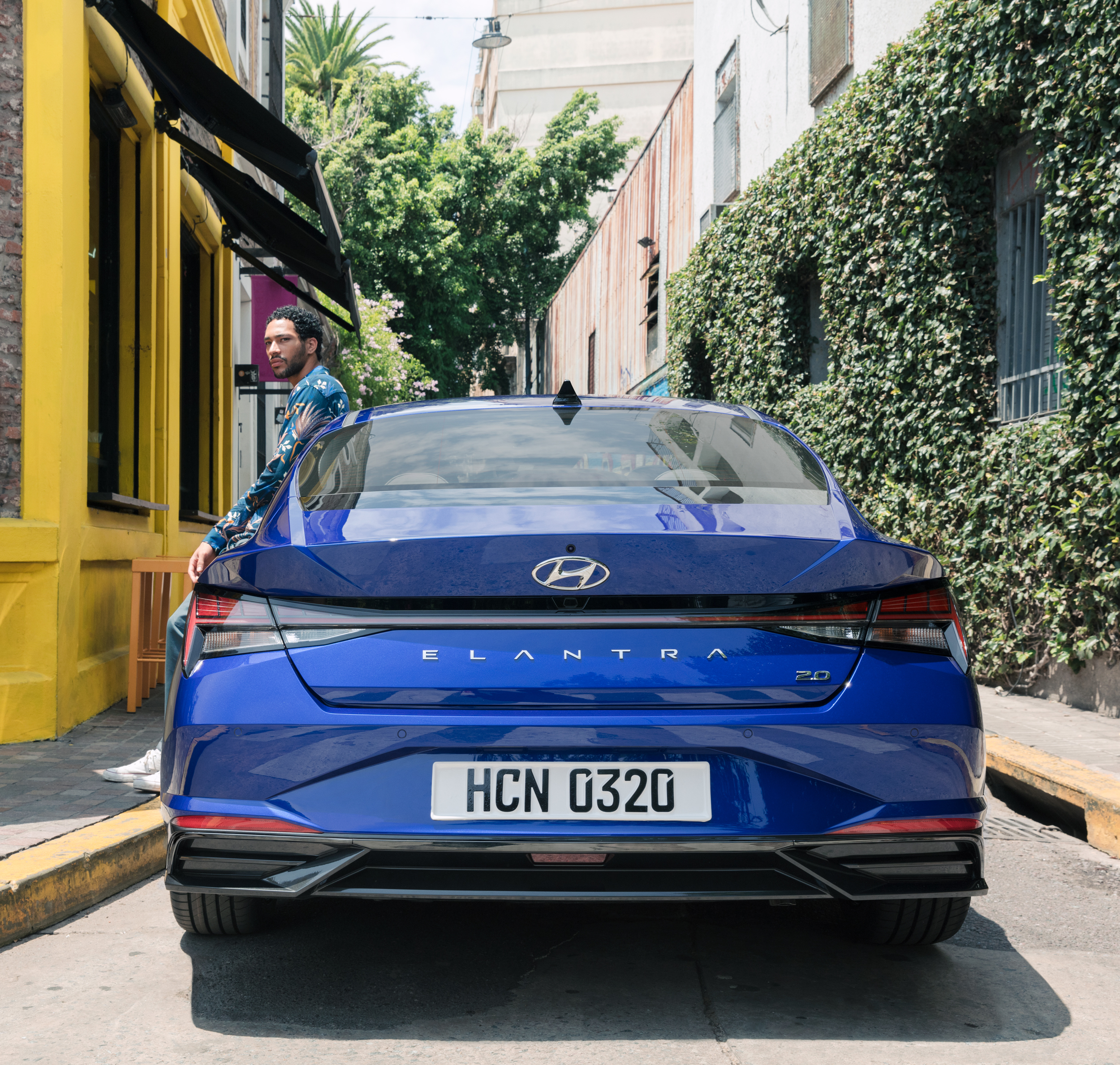new 2021 hyundai accent gas mileage brochure specs