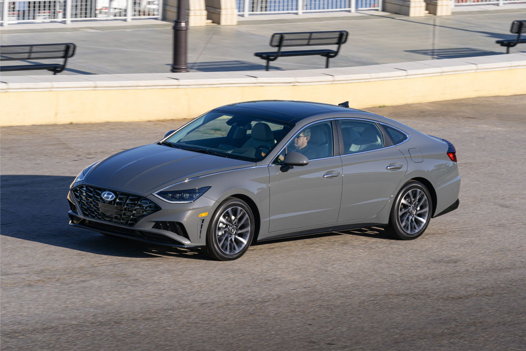 New 2021 Hyundai Sonata Limited Edition, 2.0T Specs, Lease ...