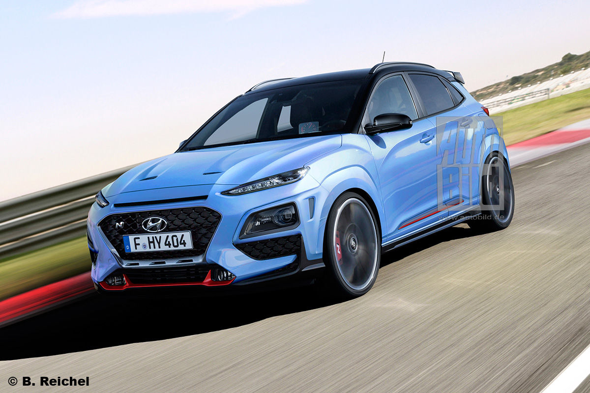 when does the new 2021 hyundai kona come out  2021 hyundai
