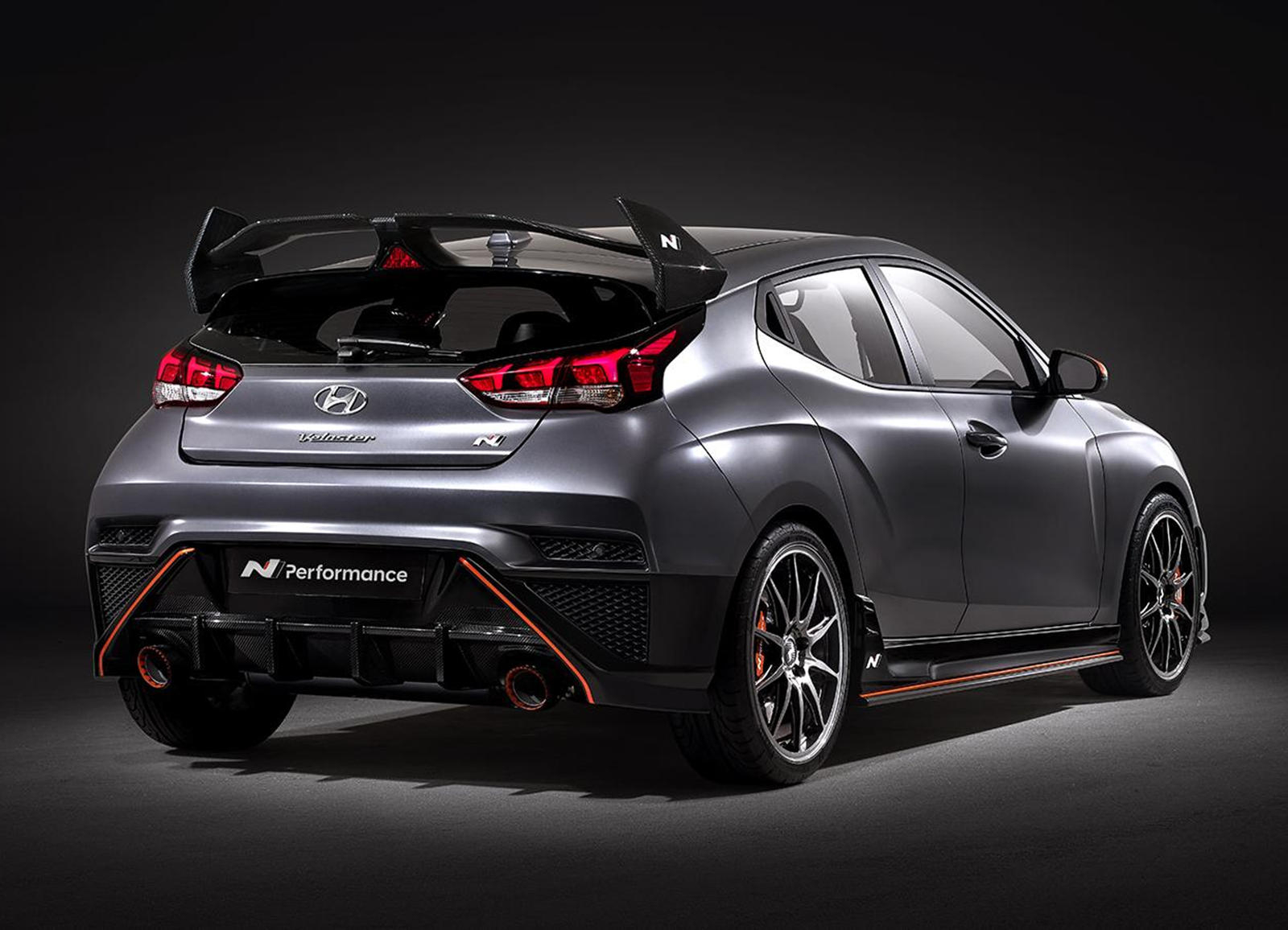 New 2021 Hyundai Veloster N Build And Price, Exhaust, Mods ...