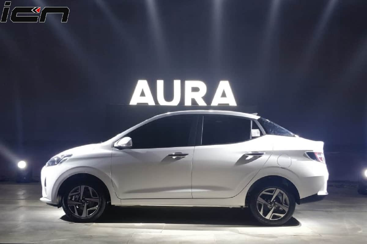 new 2021 hyundai verna ground clearance images launch